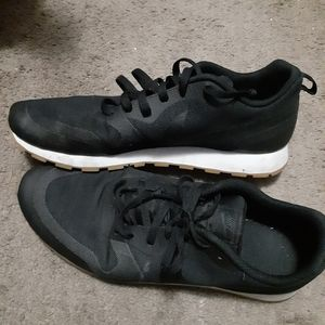 Nike MD Runner 2 19 Trainers Shoes Black Brown